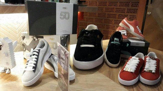 Pecinta Sneaker, Jangan Lewatkan Jakarta Sneaker Day