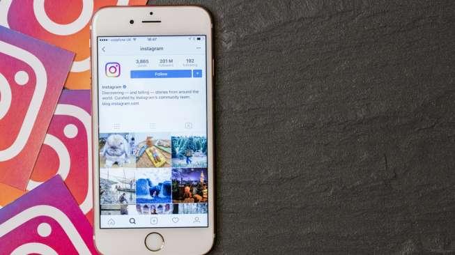 Marak Cyberbully, Instagram Dinobatkan sebagai Medsos Terburuk