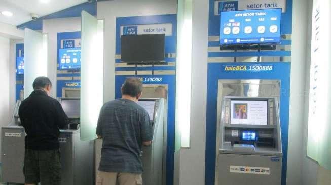 Masih Ada 1.500 ATM BCA Tak Beroperasi Normal Akibat Ulah PLN