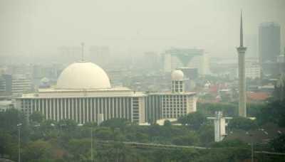 Idul Fitri, Ada 4 Titik Rawan di Malam Takbiran di Jakarta