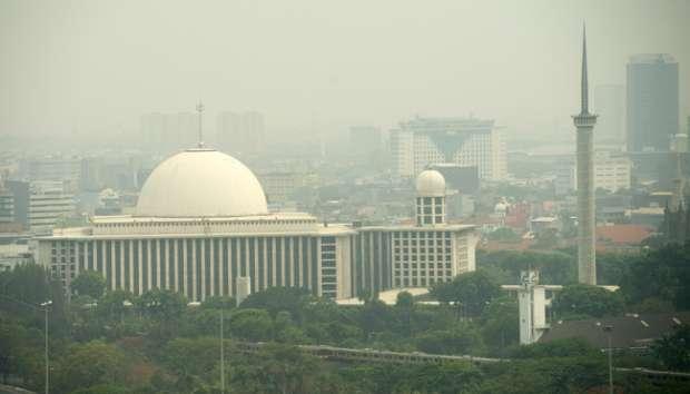 Ada 4 Titik Rawan di Malam Takbiran di Jakarta