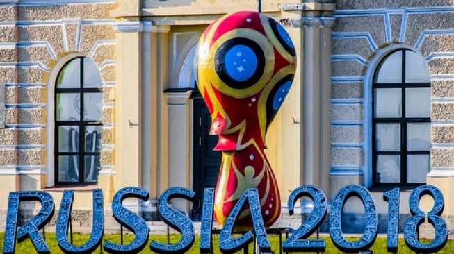 Jerman dan Inggris Lolos, Ini Hasil Kualifikasi PD 2018