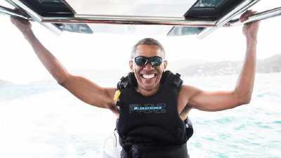 Barack Obama Akan Berlibur ke Indonesia