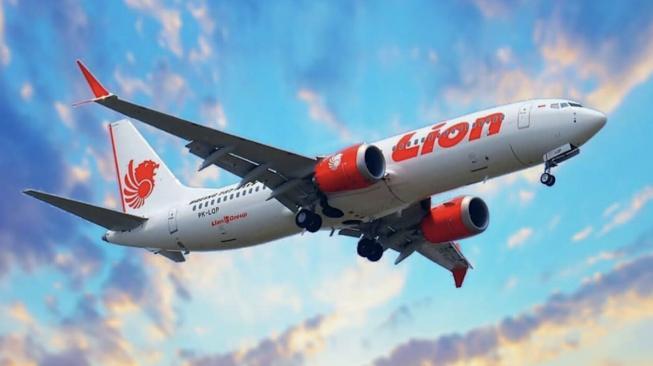 Fakta Terbaru Jatuhnya Pesawat Lion Air JT 610