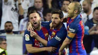 Messi Cetak 500 Gol, Barcelona Siap Sodorkan Kontrak Baru
