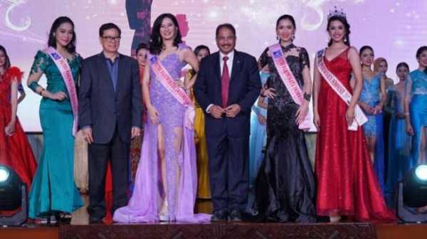 Yes, Putri-putri Cantik Ini Siap Promosikan Wisata Indonesia