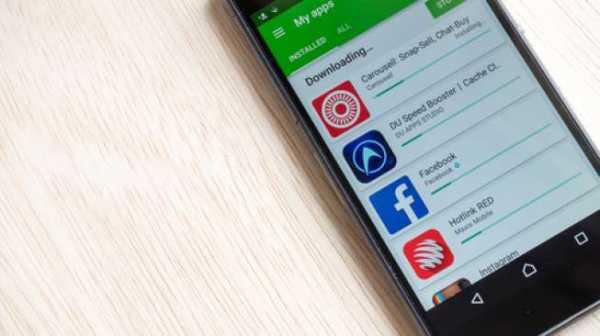 Android Tak Lagi Gunakan Nama Makanan untuk Sistem Operasinya