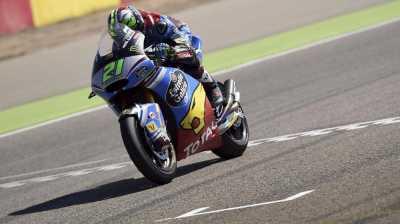 Rekor Valentino Rossi Dibayangi Sang Murid