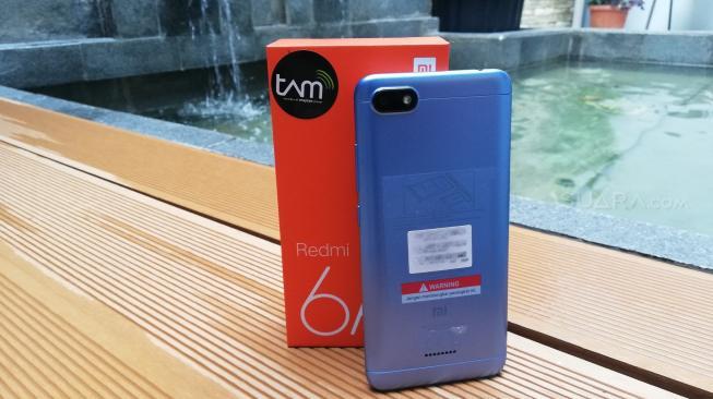 Xiaomi Sudah Jual 10 Juta Ponsel di Indonesia