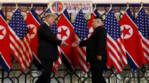 Kim Jong Un Klaim Terima Surat Pribadi dari Donald Trump