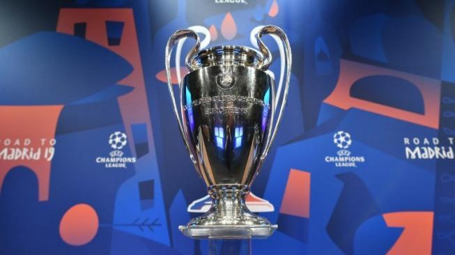 Hasil Lengkap Liga Champions Leg 1 Babak Perempat Final 2019