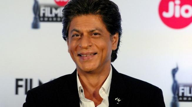 Happy Birthday Raja Bollywood, Shahrukh Khan