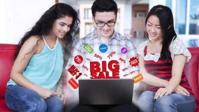 Harbolnas, e-Commerce Pasang Target Transaksi Berkali Lipat