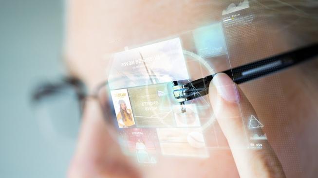Kacamata Pintar Ini Bisa Bikin Pengguna Lebih Konsentrasi
