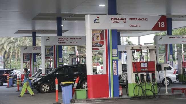 5 Negara dengan Harga BBM Termurah di Dunia, Indonesia Termasuk?