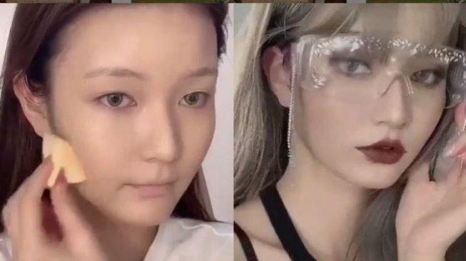 Tutorial Make up ala Lisa BLACKPINK