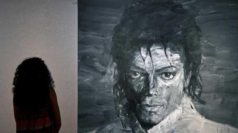 Radio di Inggris Setop Mainkan Lagu Michael Jackson