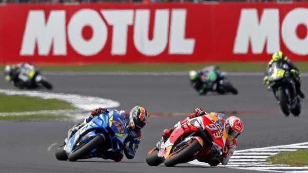 Mimpi Buruk Tikungan Terakhir Marquez Berlanjut di MotoGP