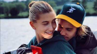 Catat, Tanggal Resepsi Pernikahan Justin Bieber dan Hailey Badlwin