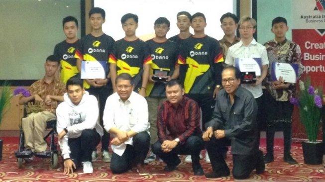 Game Lokal dengan Hero Asli Indonesia Segera Meluncur