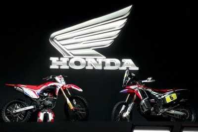 Pesan Motor Trail 150 cc Honda Cukup Rp 2 juta