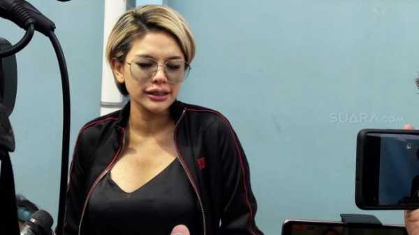 Untuk Tempat Popok Saja, Nikita Mirzani Gunakan Tas Mewah