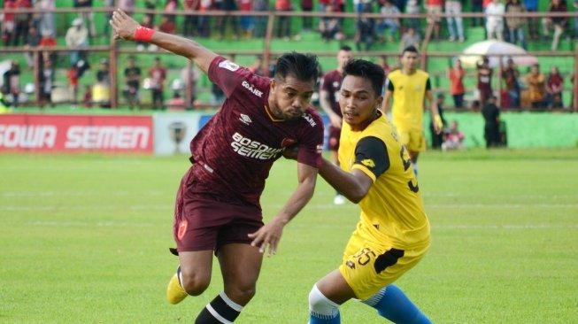 Selain Juara Piala Indonesia, PSM Borong Gelar Individu