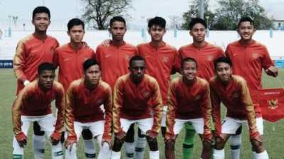 Bungkam Filipina 0-4, Timnas Indonesia U-16 Urung Terkalahkan di Piala AFF