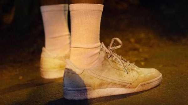 Adidas Rilis Sneakers Buluk, Ternyata Ini Filosofinya