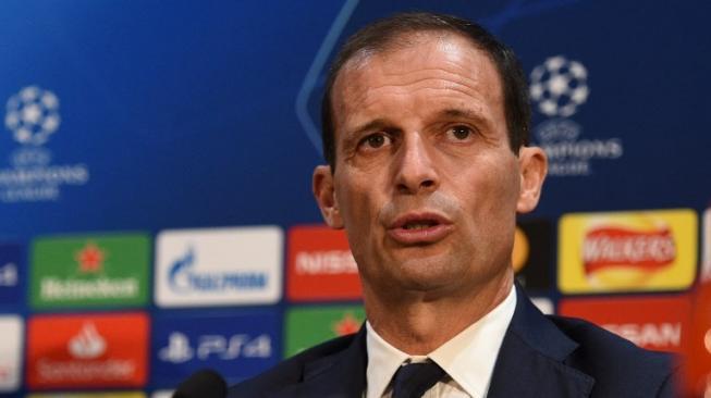 Allegri: Barcelona Favorit Juara Liga Champions, Bukan Juventus