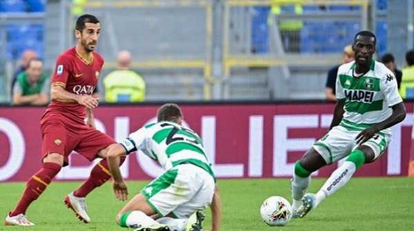 Roma Pesta Gol, AC Milan Menang Tipis di Kandang Verona