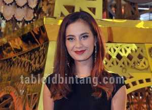 Marissa Nasution Rasakan Ini saat Salah Satu Janinnya Meninggal