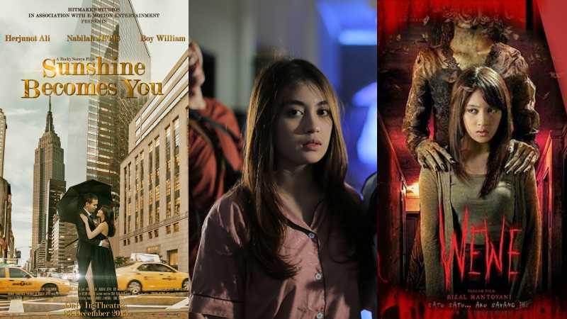4 Film yang Dibintangi Nabilah Eks JKT48