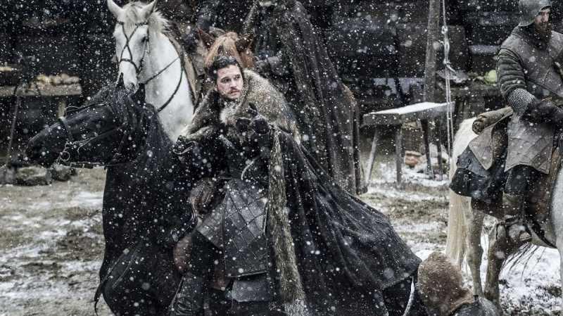Musim Akhir Game of Thrones Resmi Tayang April 2019