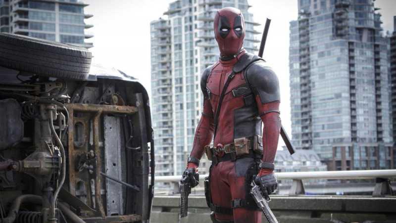 Deadpool 2 Disebut Punya Karakter LGBT