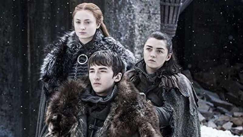 Gua Terindah di Eropa Jadi Lokasi Musim Baru Game of Thrones