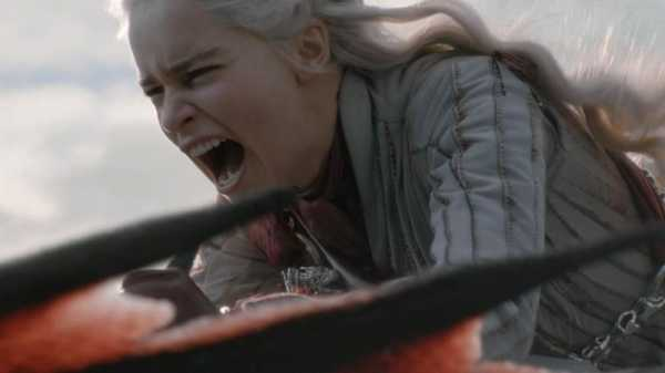 Game of Thrones Borong Nominasi Emmy Awards