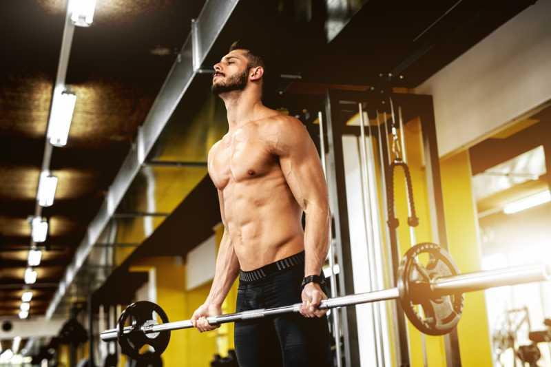 Superset, Cara Mudah Bentuk Otot di Waktu Sempit