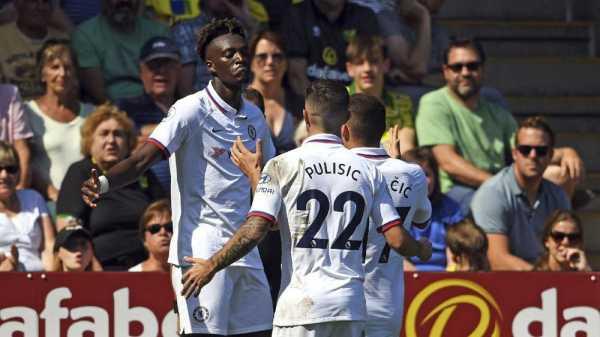 Hasil Liga Inggris: Chelsea Raih Kemenangan Perdana