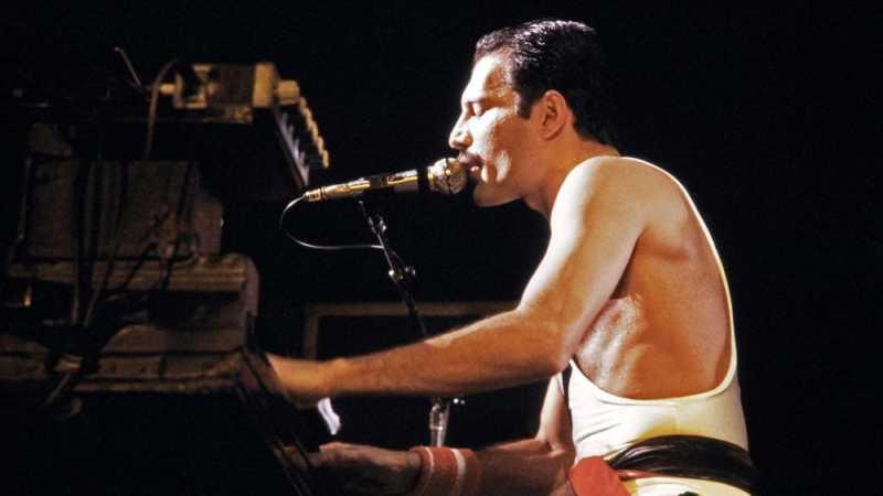 Semasa Hidup, Freddie Mercury Kerap Merasa Terpenjara