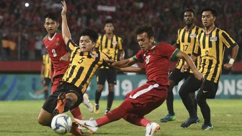Pelatih China: Permainan Timnas Indonesia Persis Malaysia