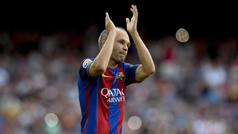 3 Pemain Top Spanyol Tanpa Masa Depan yang Jelas