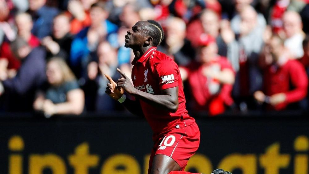 Tekuk Chelsea di Adu Penalti, Liverpool Juara Super Eropa