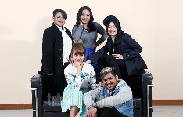 Babak Top 5 Indonesian Idol, Ini Lagu yang Akan Dinyanyikan Kontestan