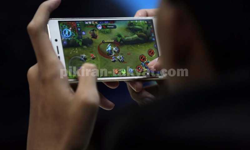 Lima Karakter Game Lain yang Mirip dengan Hero Mobile Legends