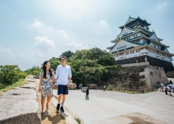 5 Hotel Bernuansa Budaya di Osaka Untuk Mengenal Tradisi Jepang