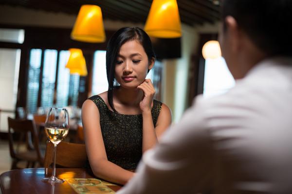 5 Kesalahan Yang Harus Dihindari Saat Kencan Pertama