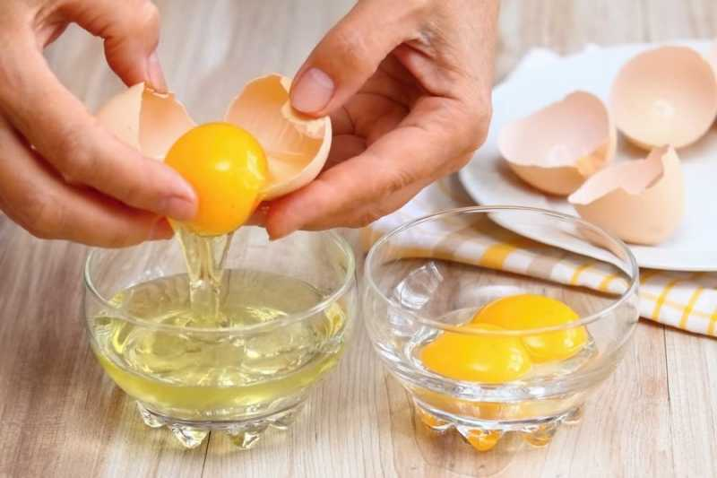 5 Makanan Pengganti Telur yang Tingi Kandungan Protein