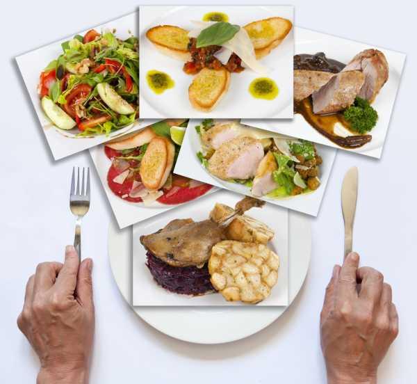 5 Menu Makan Malam yang Tidak Bikin Gemuk, Justru Bantu Diet