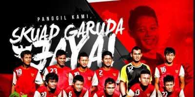 5 Pemain Sepak Bola Indonesia Termahal, Bukan Irfan Bachdim!